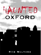 Haunted Oxford Page